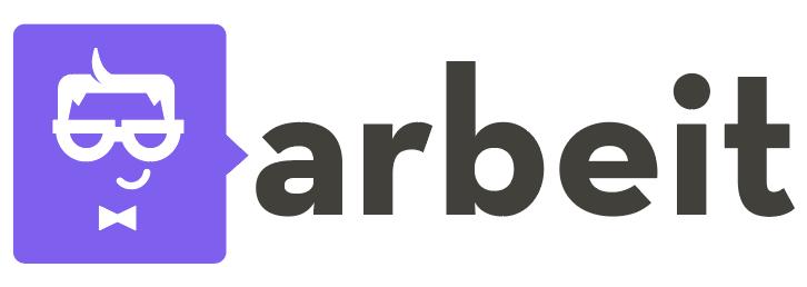 Arbeit Logo