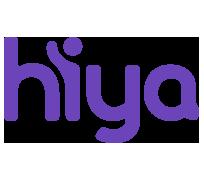 Hiya logo