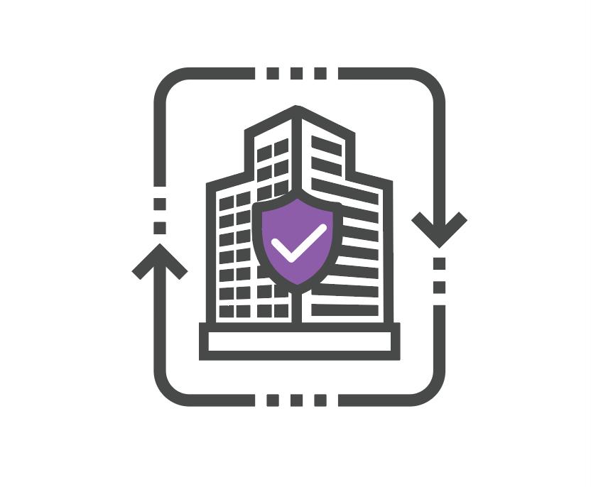 Verified Identity logo