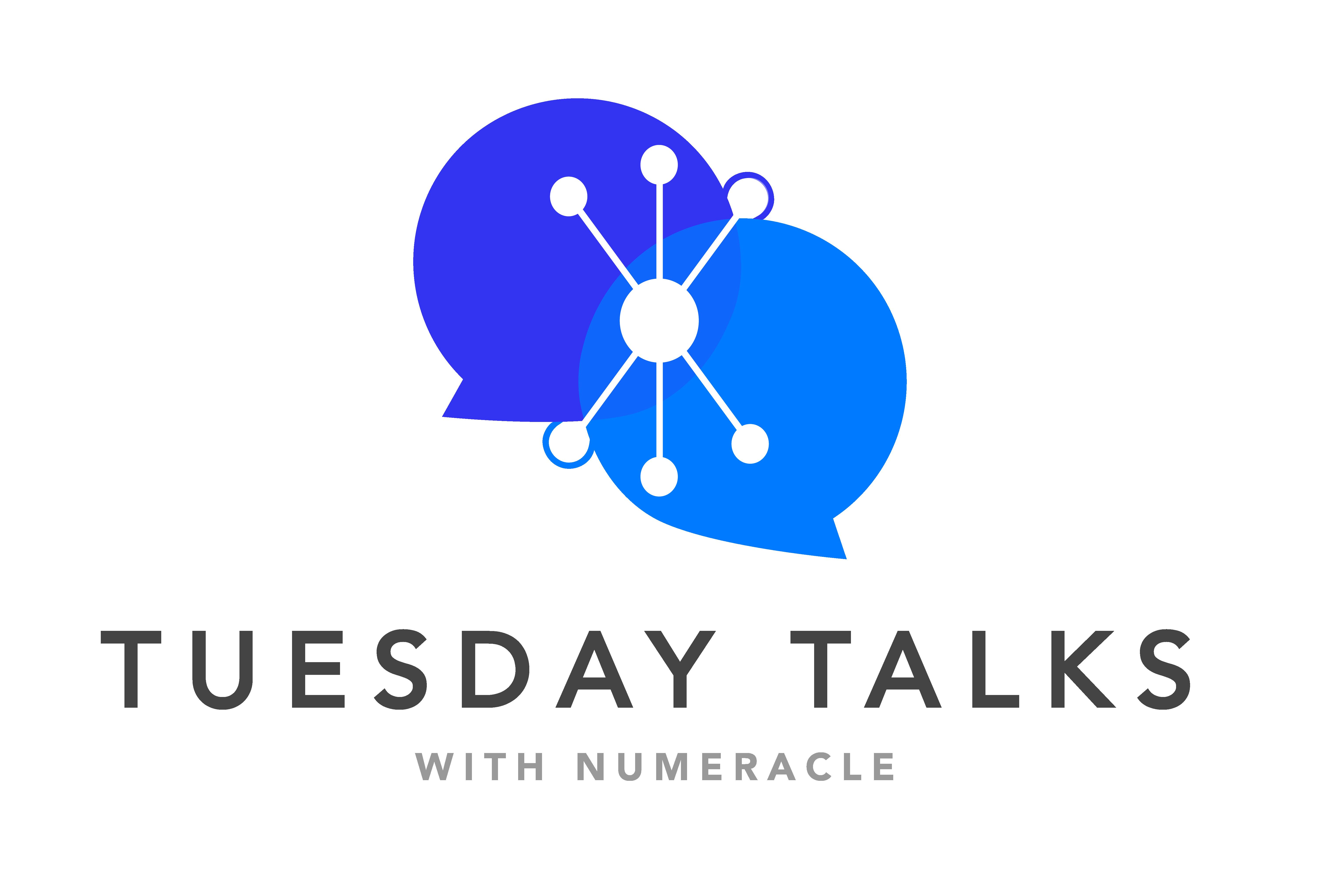 Tuesday Talks Podcast Logo