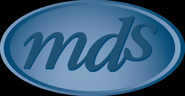 MDS Communications Logo