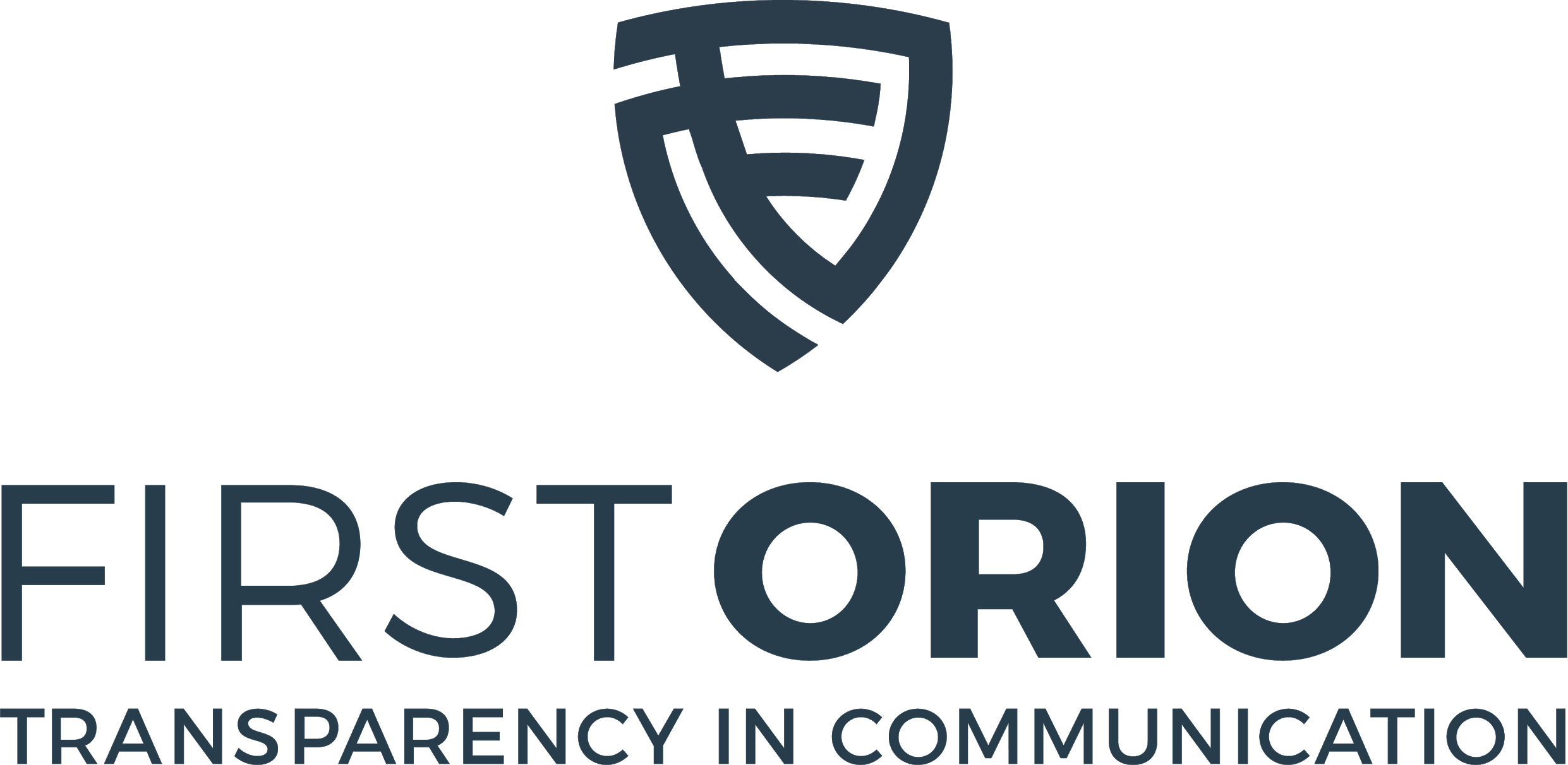 First Orion Logo