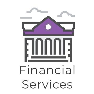 Finance graphic