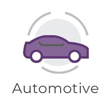 Automotive graphic