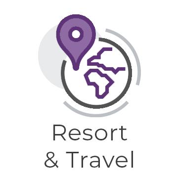 Travel graphic