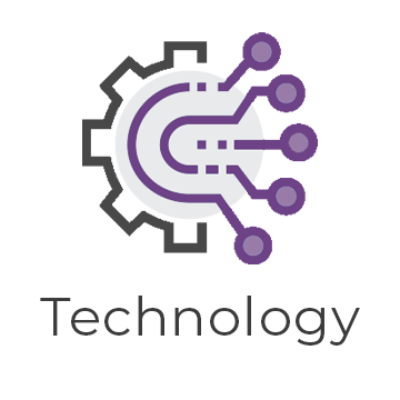 Technology Graphic