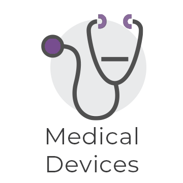Medical Devices Graphic