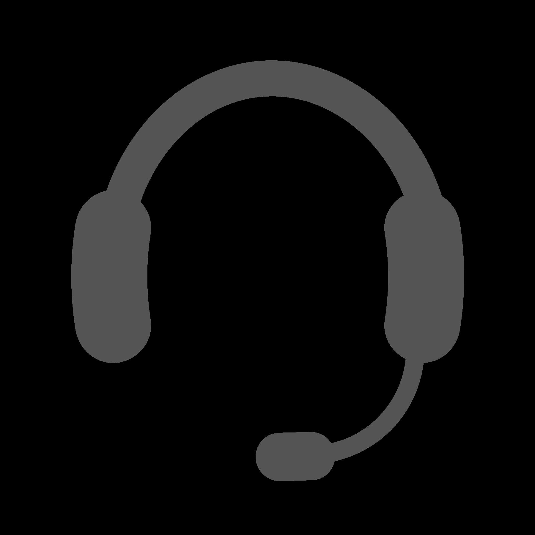 Call center graphic