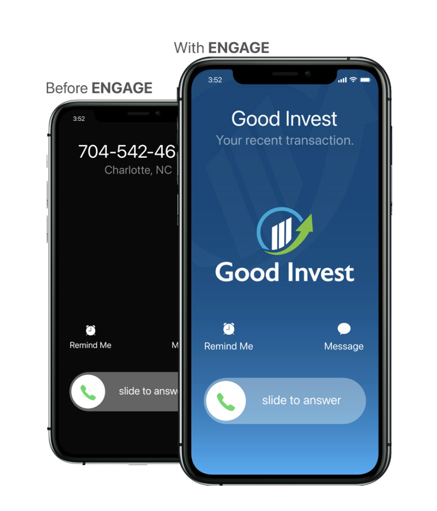 First Orion Engage phones