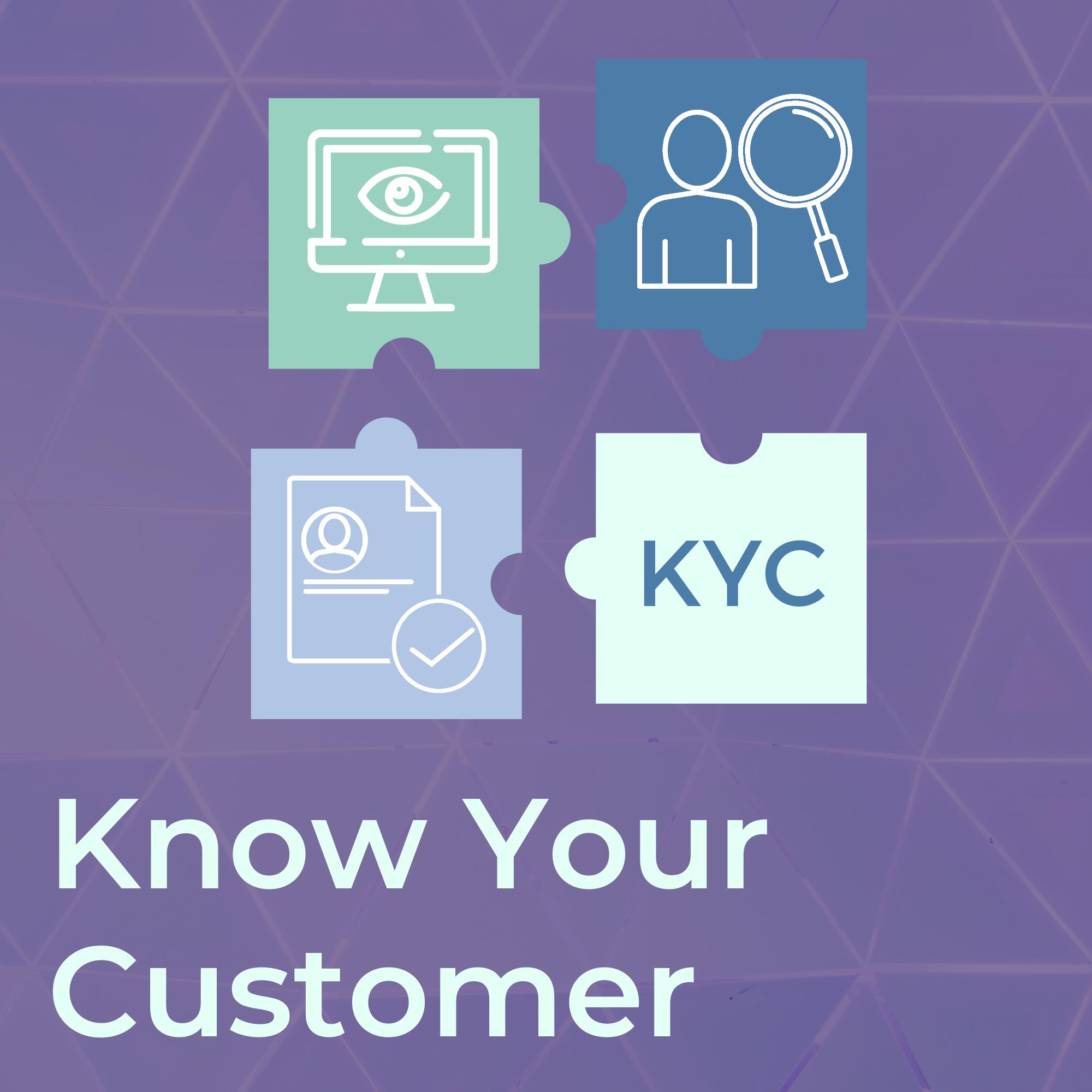 Tuesday Talks Collection - KYC