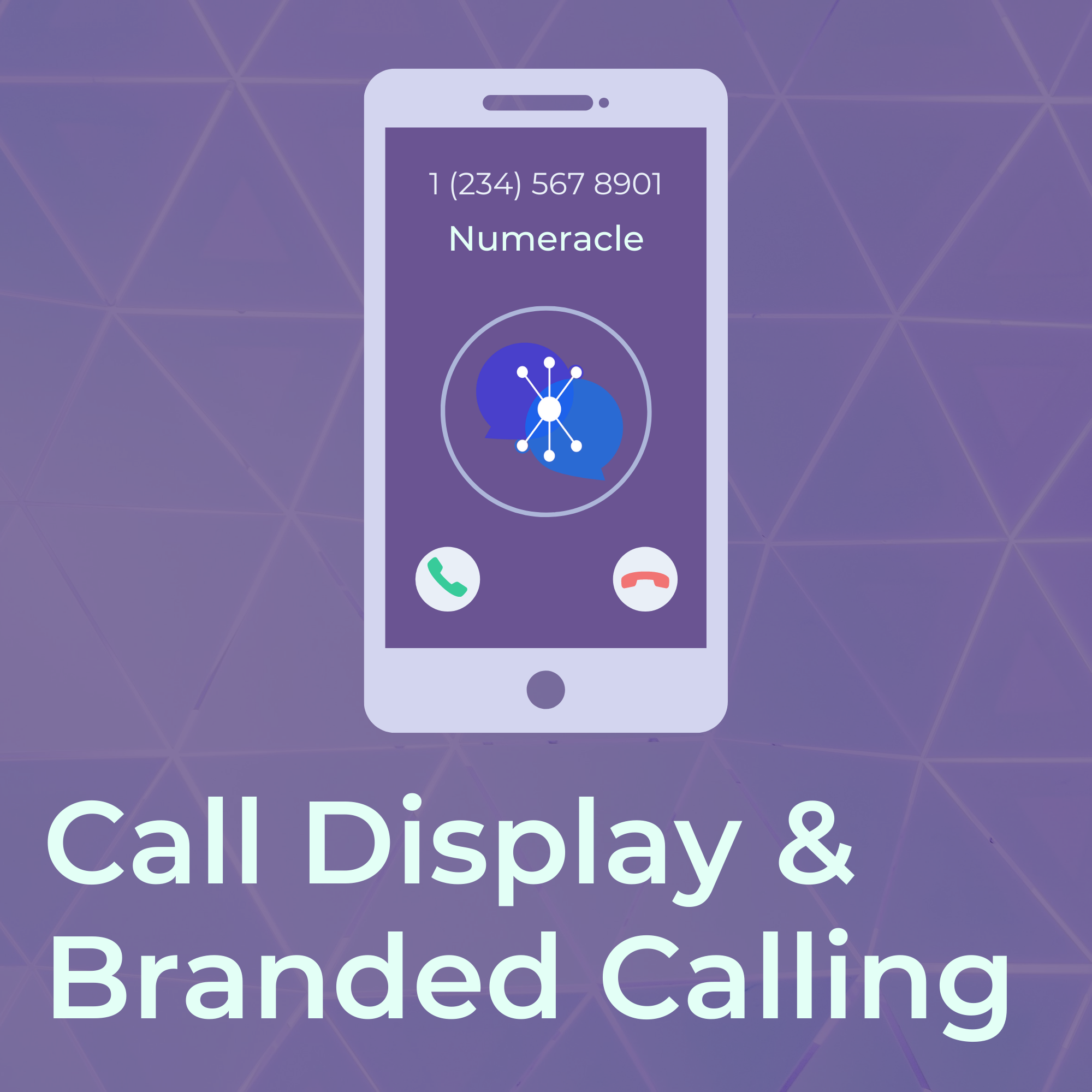 Tuesday Talks Collection - Call Display & Branded Calling