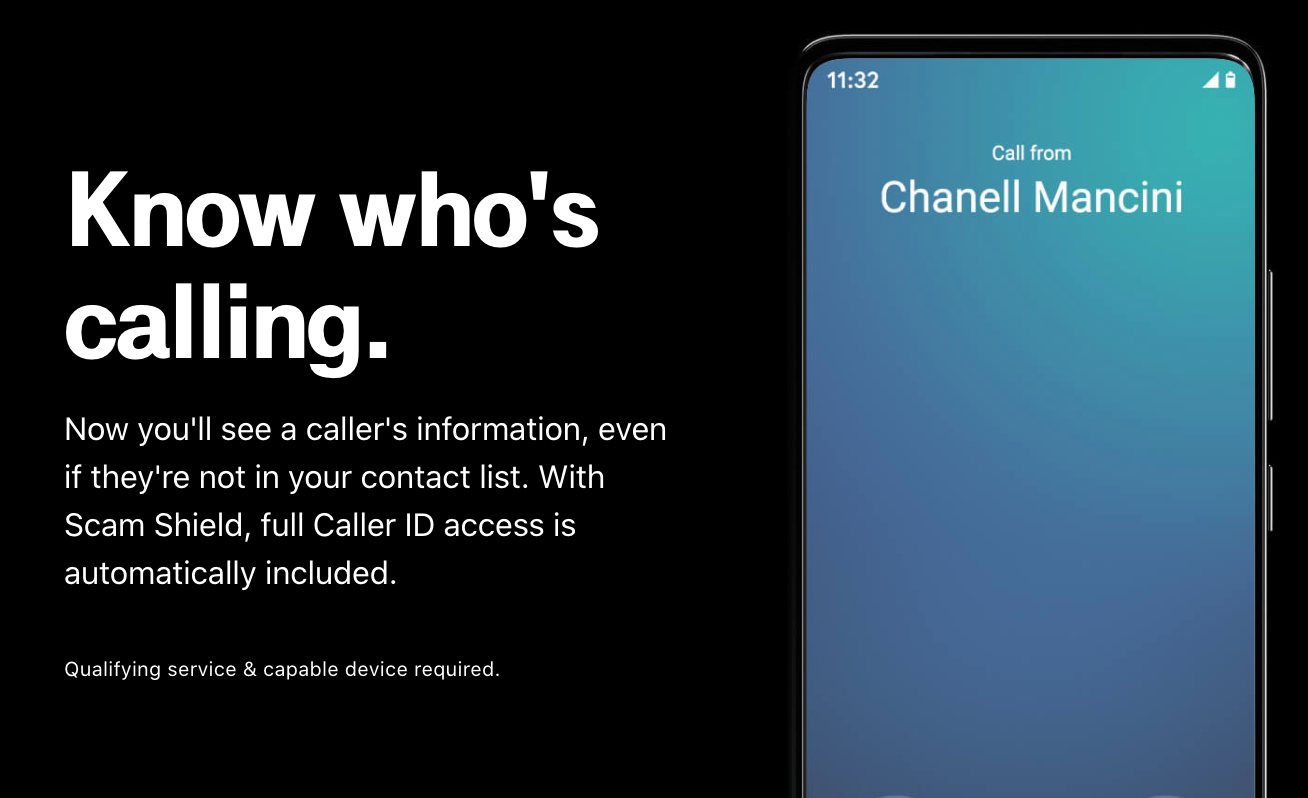 T-Mobile Releases Free Caller ID Name Display to Subscribers