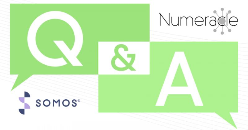 Q&A Interview Presented by Somos: Delivering Trust and Added Value to Consumers Part Three
