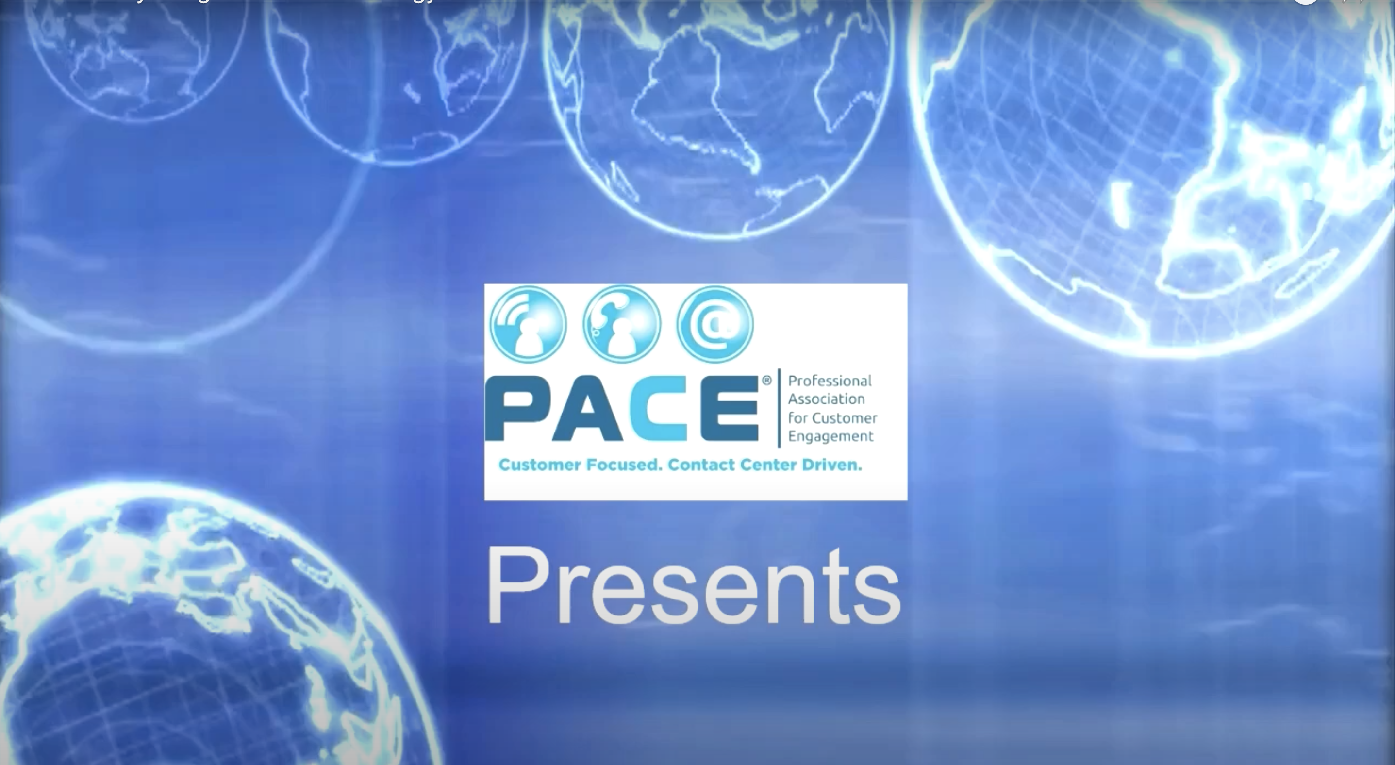 PACE Community Insight: Rich Call Data
