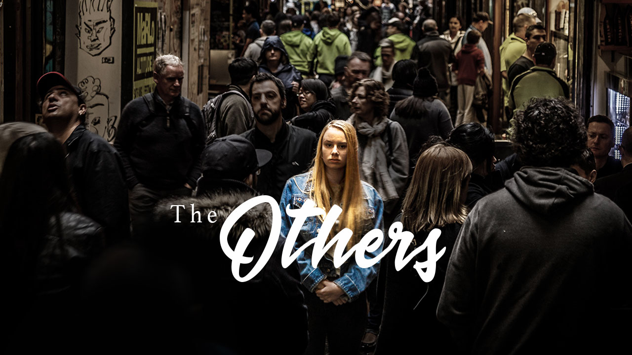 The Others - Another me