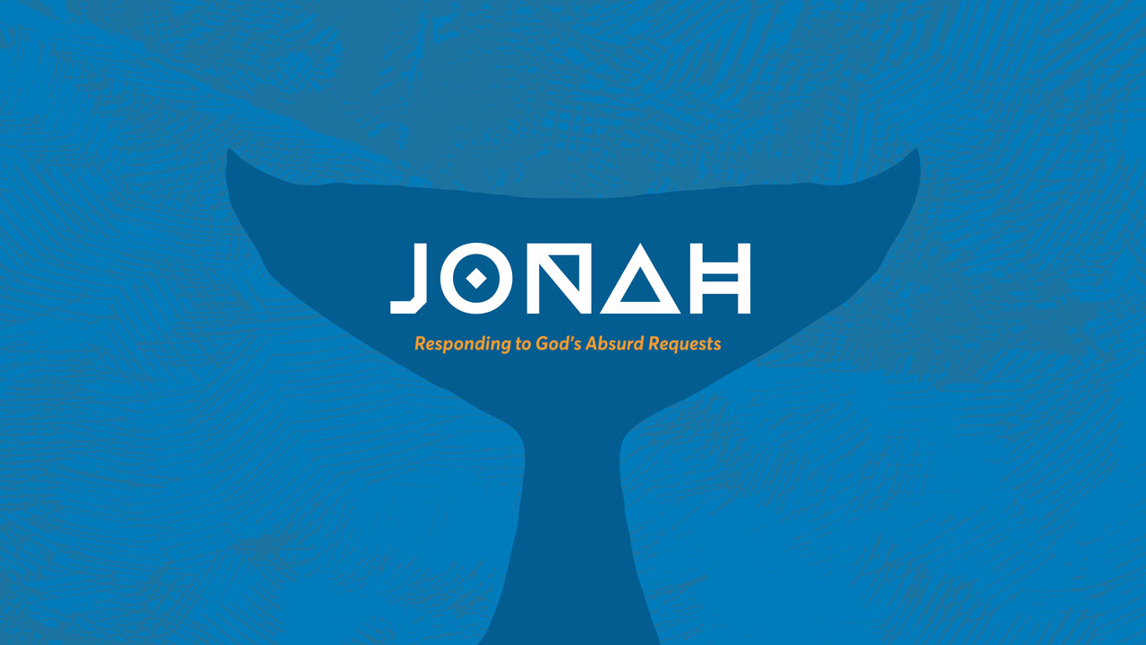God's Request and Jonah's Reaction
