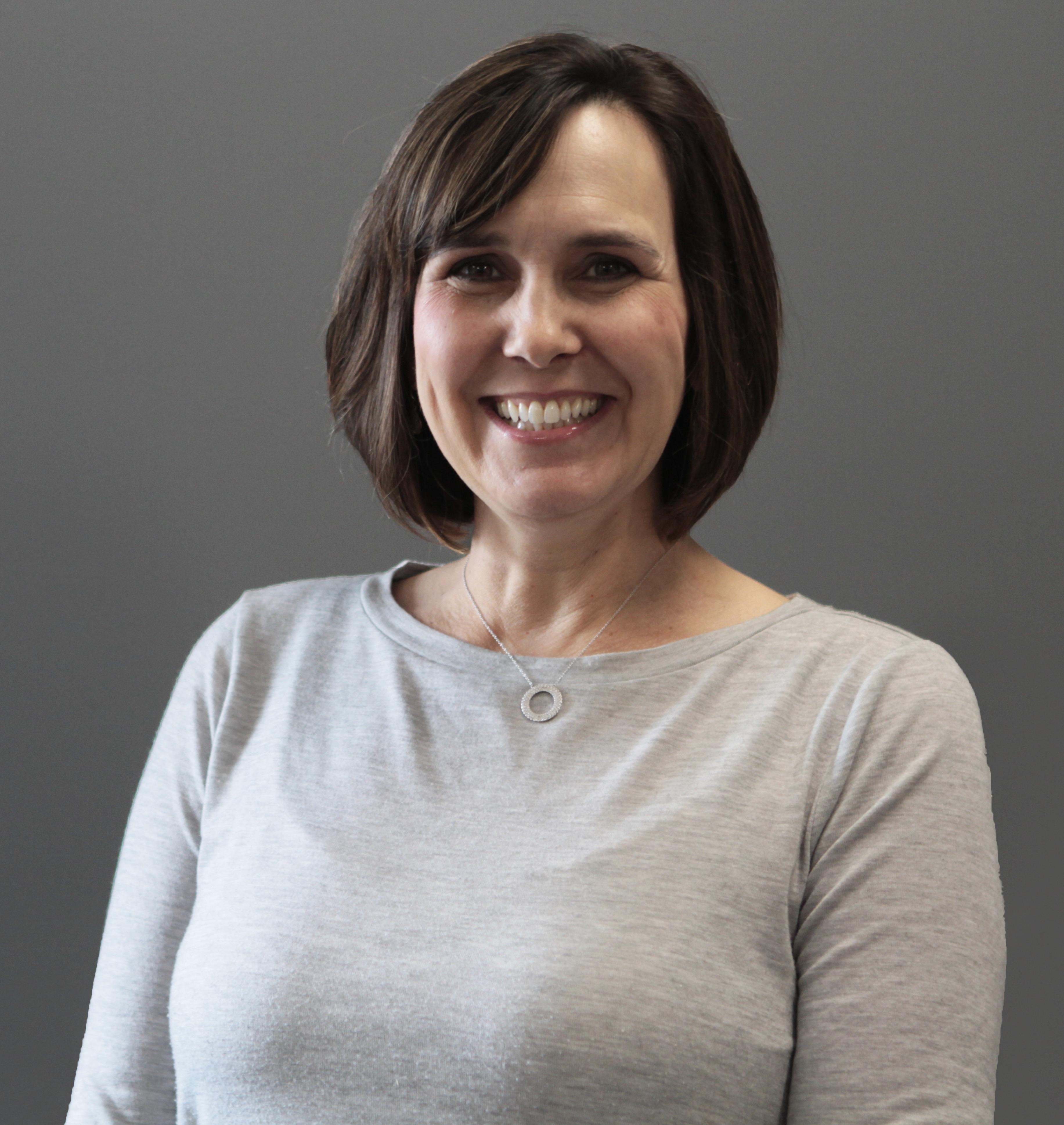 Tina Goodwin