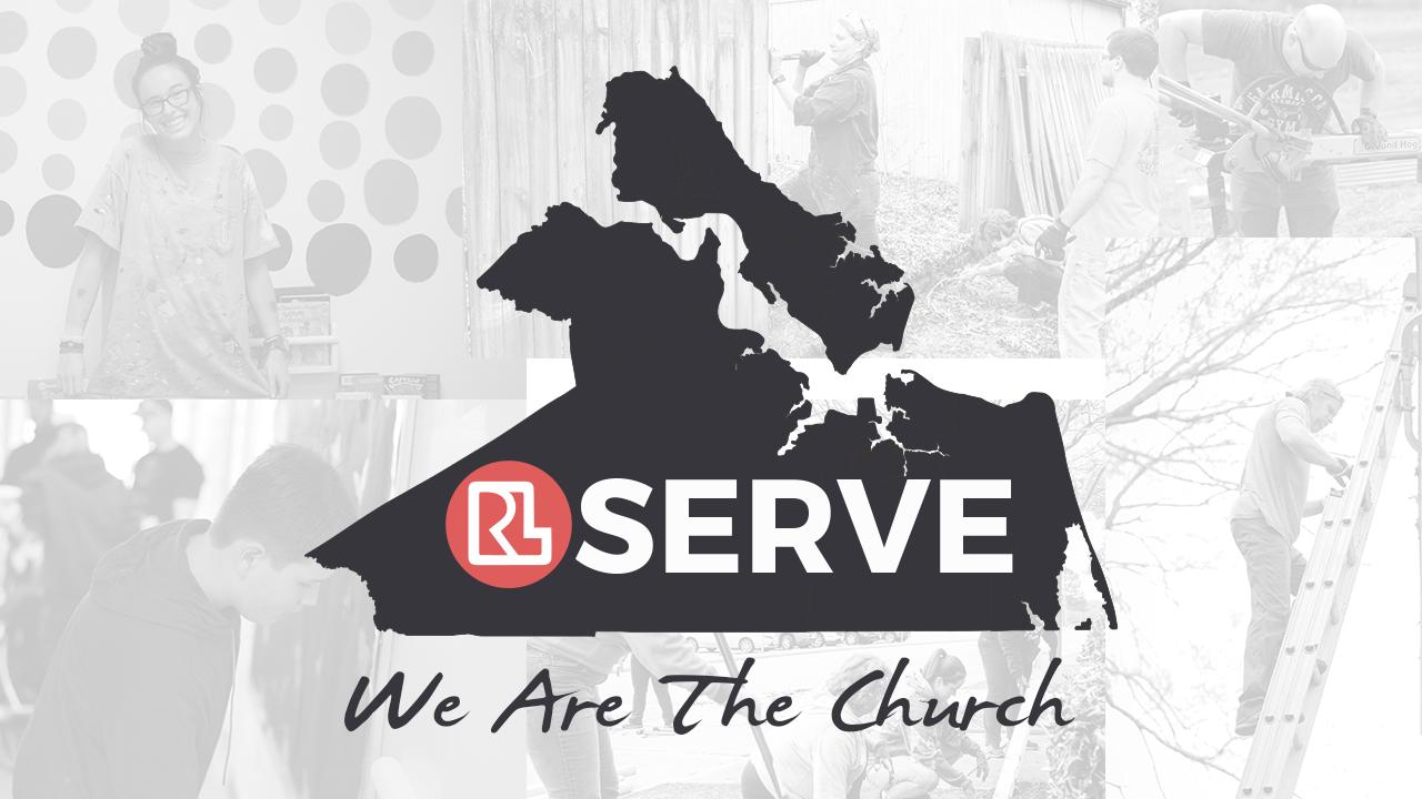 RL Serve