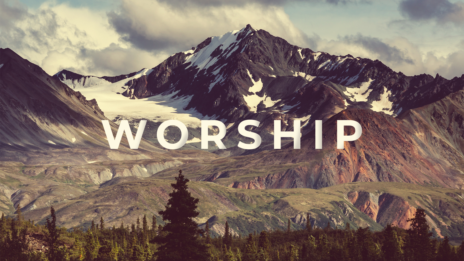 Ingredients Of Worship