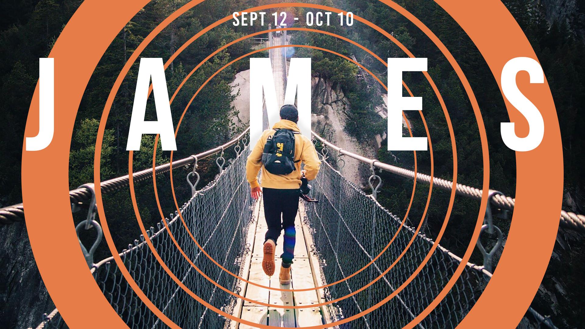 James 4:1- 5:6 Danger of Wealth