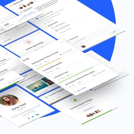 IOTask Web UI kit Release 3.0 is here!