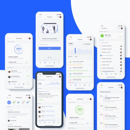 IOTask Mobile Version 3.0 is here!