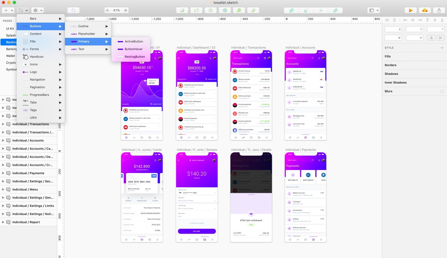 iotask sketch app