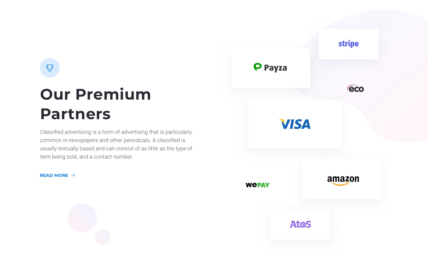 Cardify Partners Page