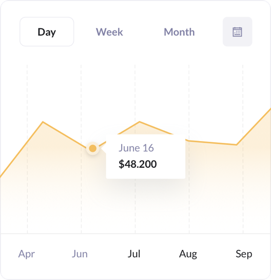 CRM UI Kit Widget