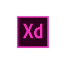 UI kit for Adobe XD
