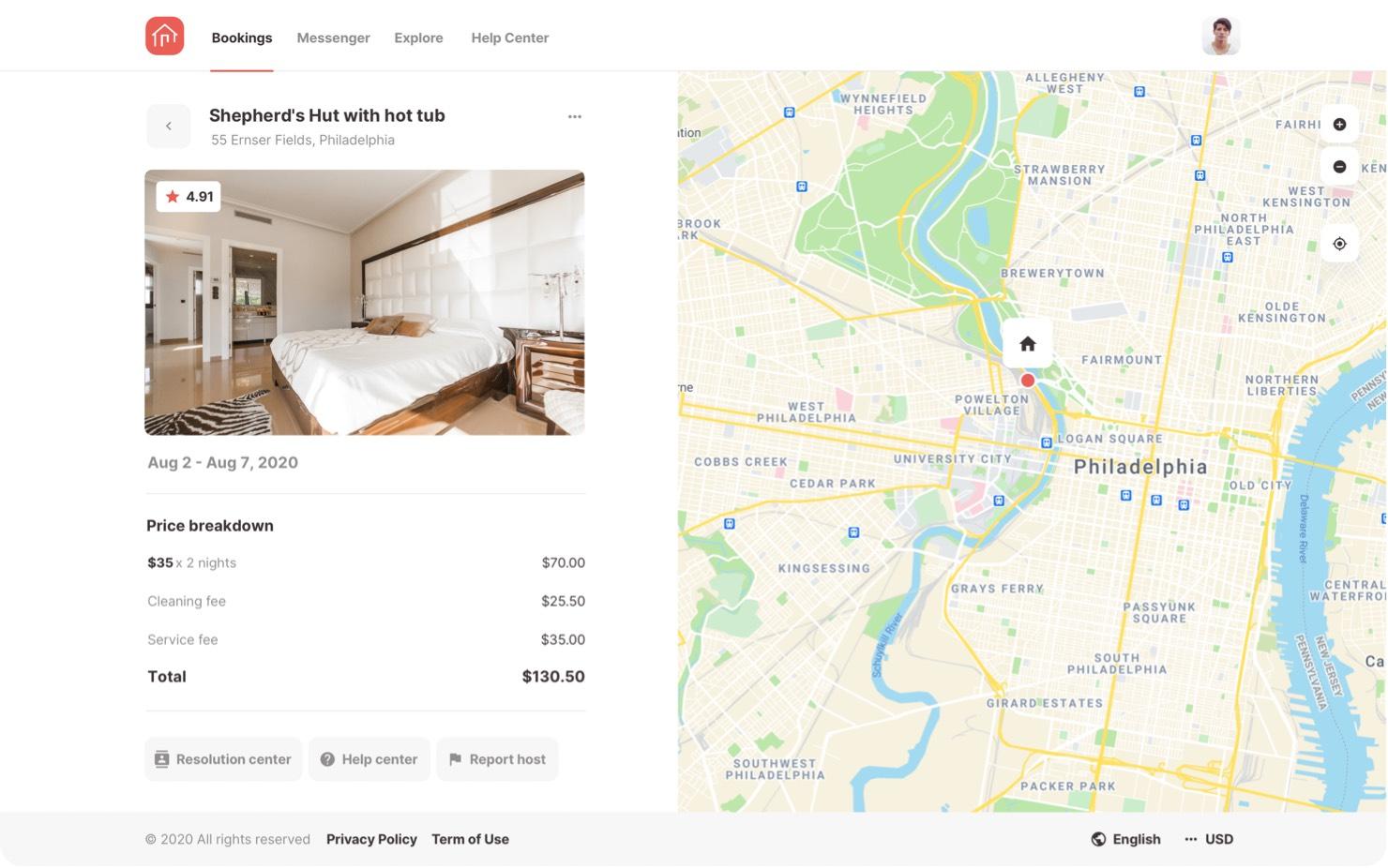 Sketch Web UI Kit