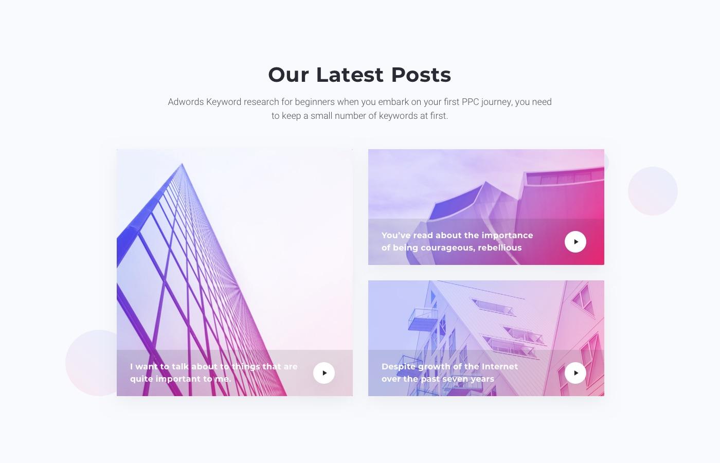 cardify blog