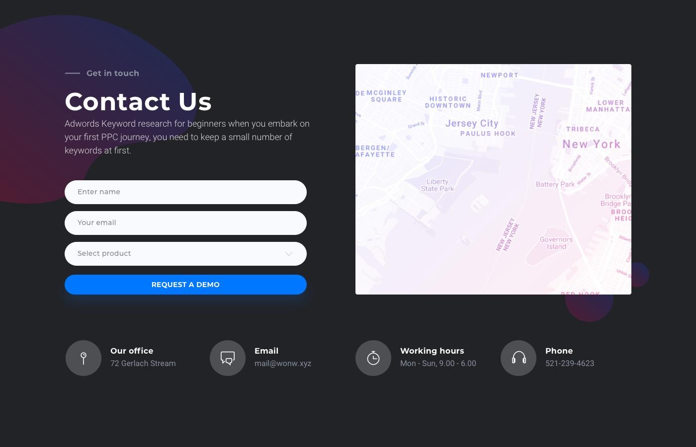Cardify Contact Us
