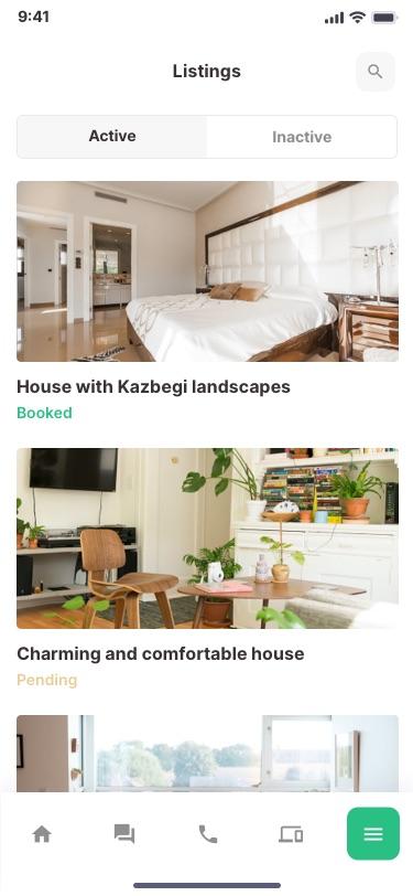 Roomsfy Room Listings