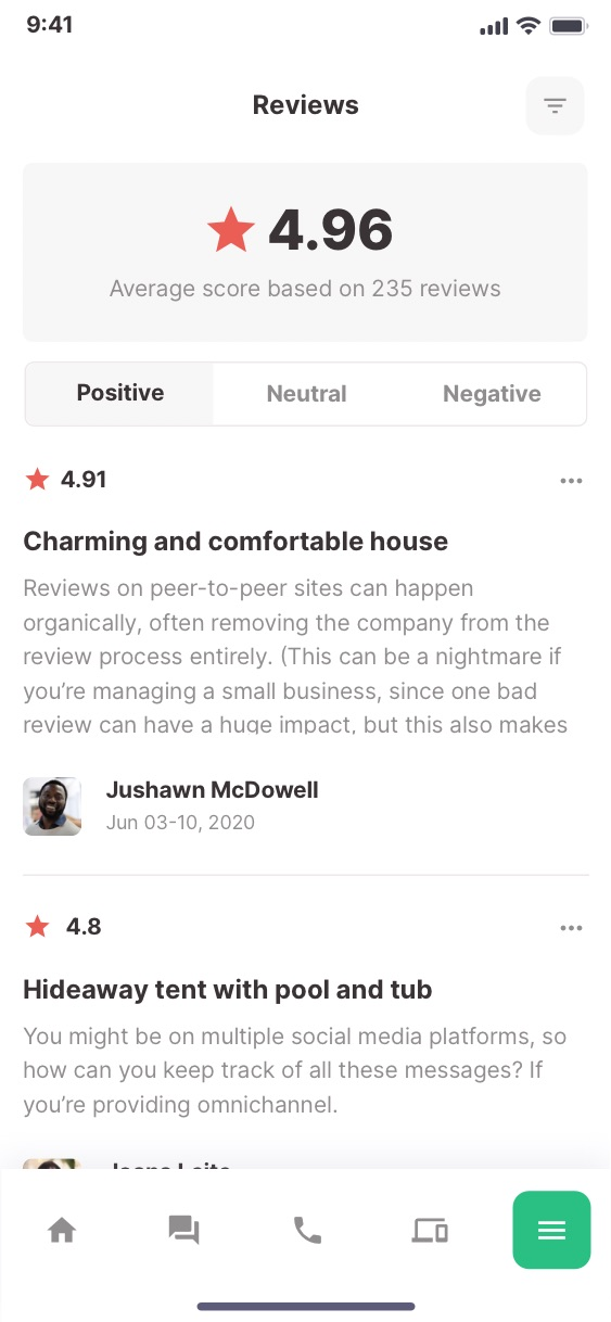 Roomsfy Reviews