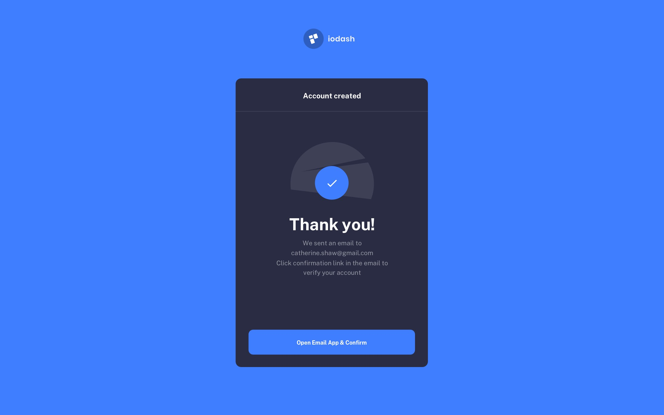 Login Pages
