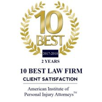 10 Best Law Firm Client Satisfaction