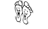 Sponsor Fusspraxis Werthmueller Logo