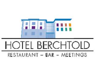 Sponsor Hotel Berchtold Burgdorf Logo