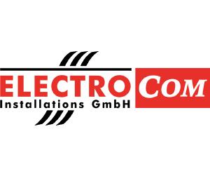 Sponsor Electro Com Logo