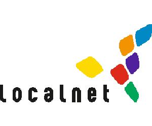 Sponsor localnet Logo