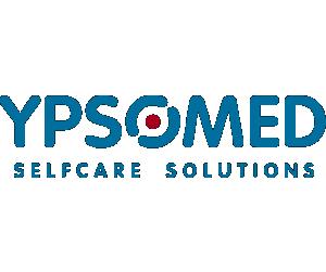 Sponsor Ypsomed Logo