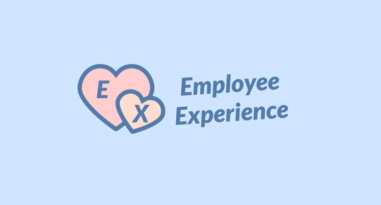 Trend 1 -  Employee Experience