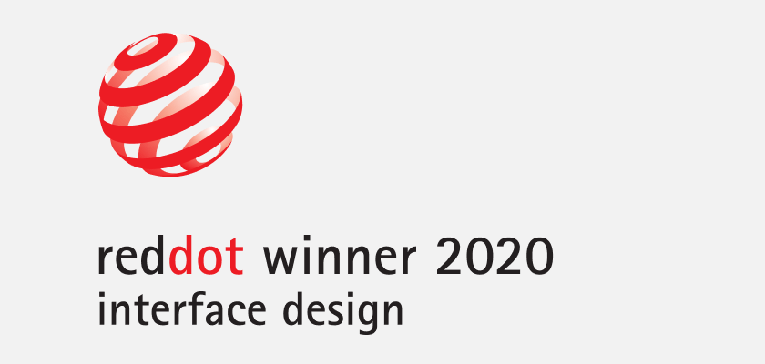 MuchSkills wins acclaimed Red Dot Design Award 2020