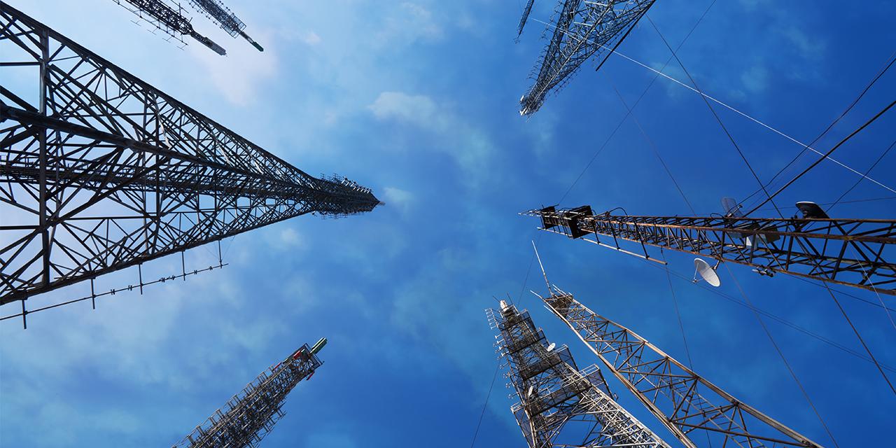 Network upgrades