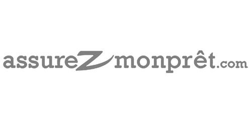 Customer logo : Assurez mon prêt.com