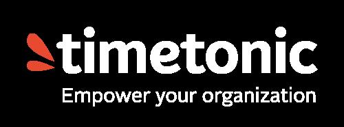 TimeTonic logo