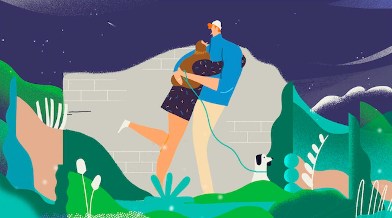 Spoune - Quand on aime on ne compte pas