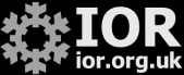 institute of refrigeration logo