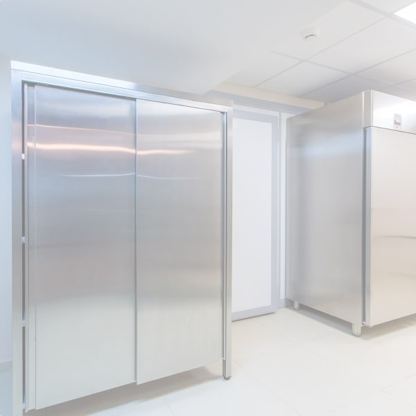 commercial refrigeration units